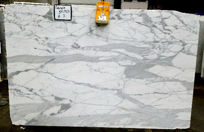 Custom Stone, Granite & Marble Countertops